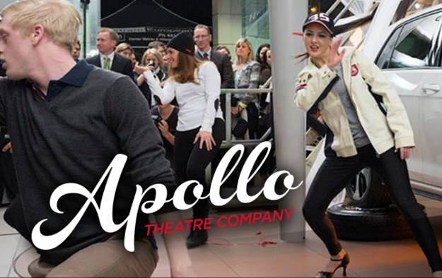 The Apollo Theatre Company