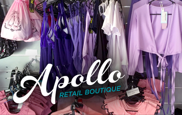 Apollo Retail Boutique