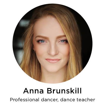 Anna Brunskill