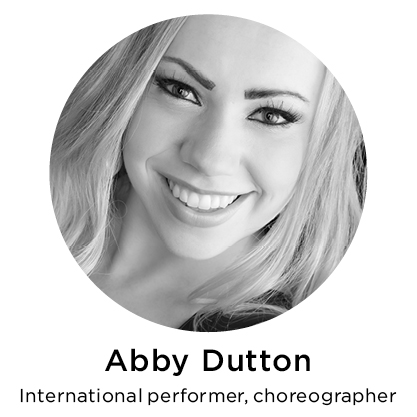Abby Dutton