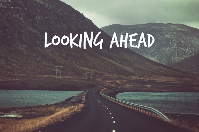 Looking ahead bridge community church thecheapjerseys Image collections