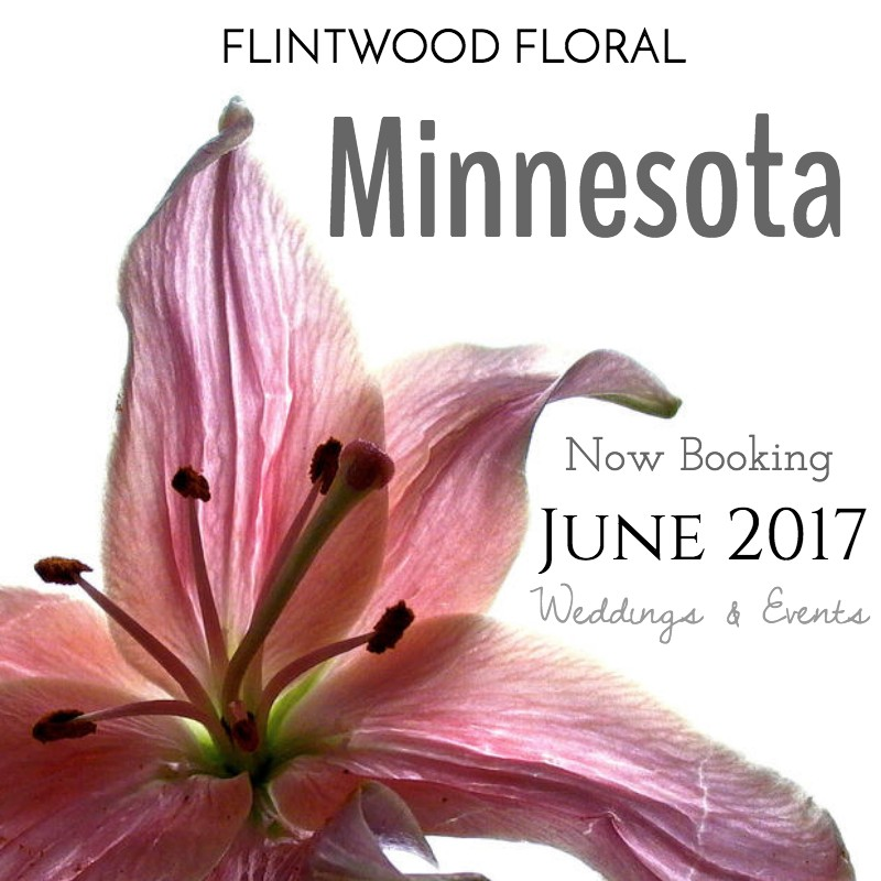Minnesota Wedding Florist