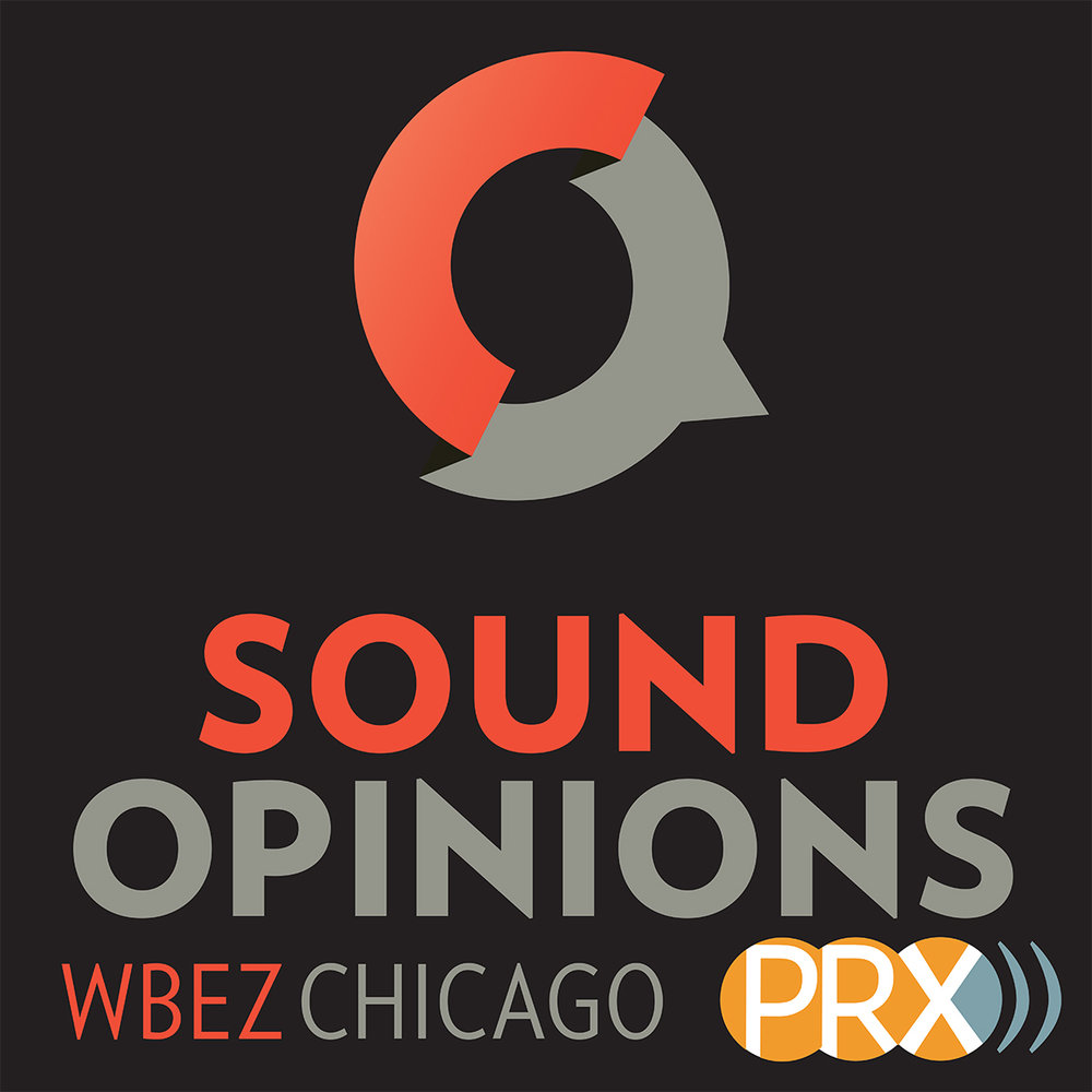 This one surprised us: One of you schemers called in to  WBEZ Chicago's Sound Opinions podcast  to talk about 'Shake' as a Buried Treasure. Click the link or listen below.