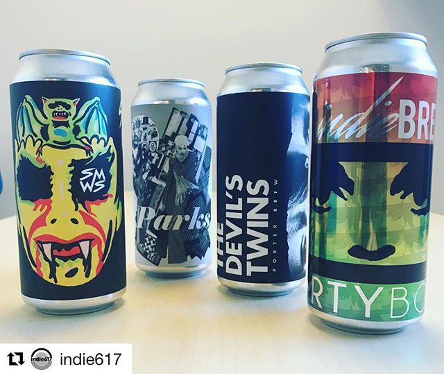 Hey, remember that time us and some of our best band buds had a beer, courtesy of @indie617 and @dtrbrewery? Yeah. That was a pretty fun ass time. #Repost @indie617 with @get_repost ・・・ Thanks to everyone who came out to #indieBrews over the past 4 months, and very special thanks to the bands who took part and everyone @dtrbrewery. The series returns to the Everett brewery and taproom in the fall. . . . . #boston #cambridge #somerville #radio #newradio #listenlive #indie #indiemusic #alternative #alt #alternativemusic #music #nowplaying #streaming #newmusic #newsong #thisisboston #bostonbeer #beer #beer #craftbeer #brewery #taproom #beerbeerbeer #beerlovers #ipa #bostonmusic #bostonrock #indie617