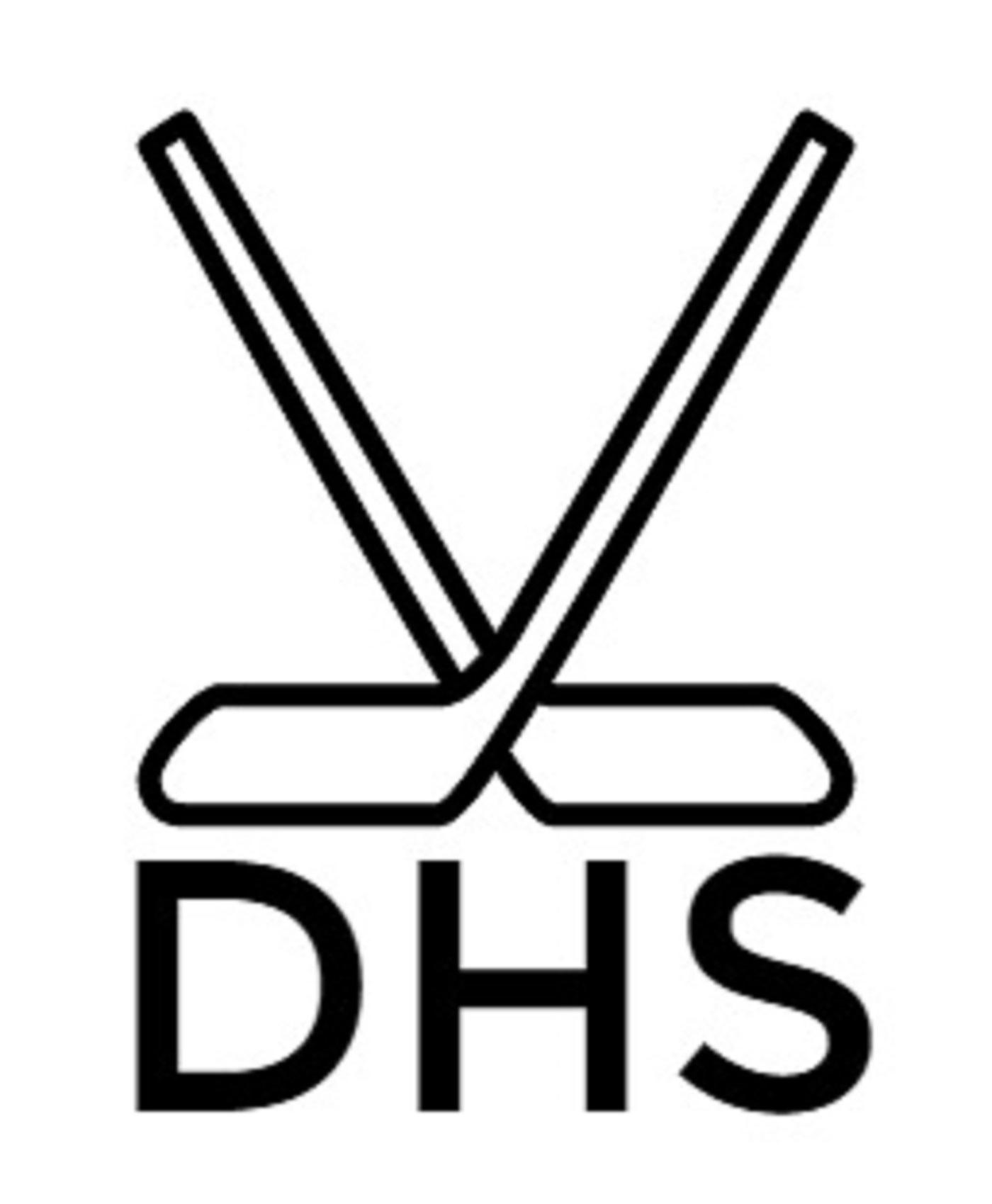 Double Hockey Sticks