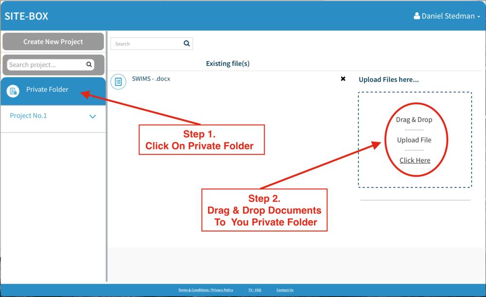 Cloud - Private Folder - Drage & Drop.png