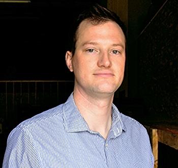 Executive Director     Chris Ball, M.A.