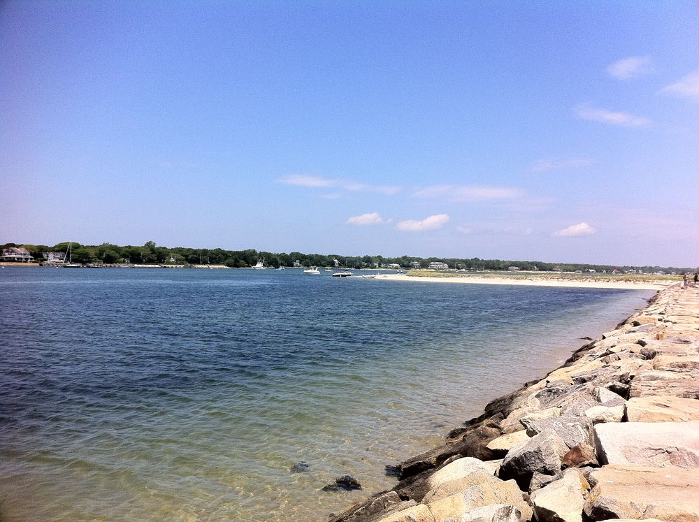 Bass River - Cape Cod, MA