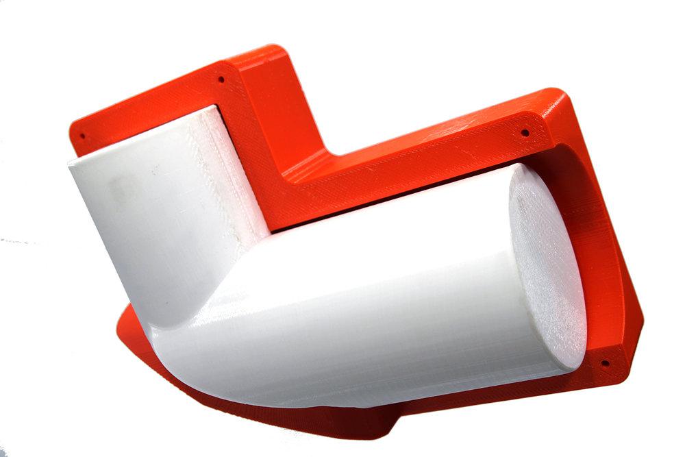 Multi Material Core Box