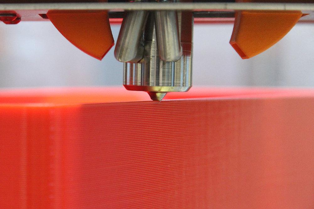 Filament Print