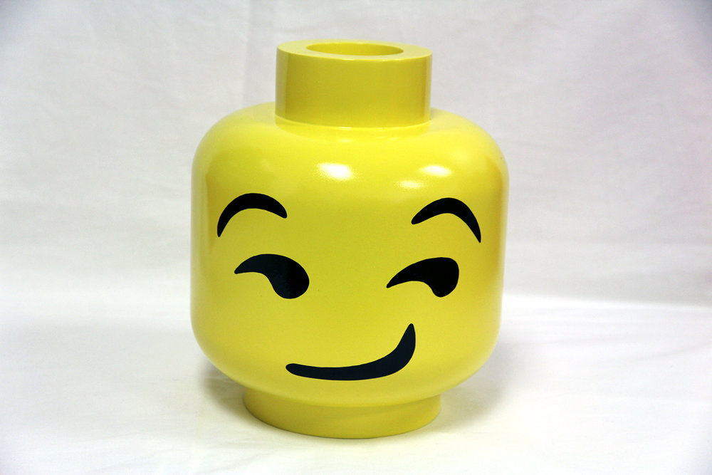 Copy of Lego Head