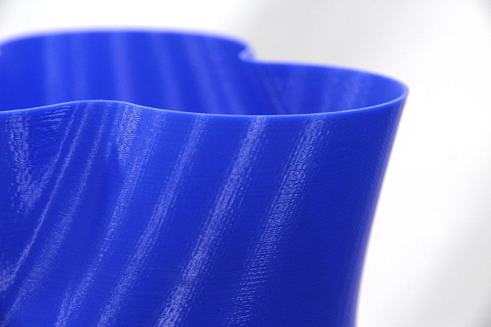 Clover Vase