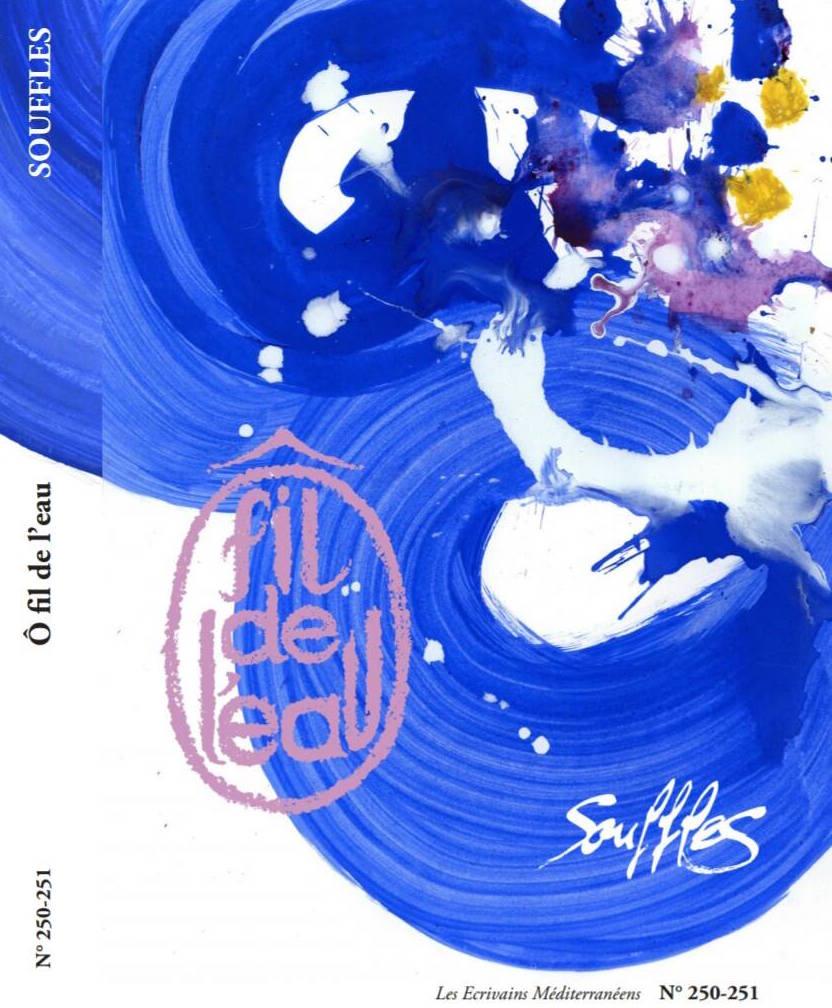 Revue Souffles n°250-251