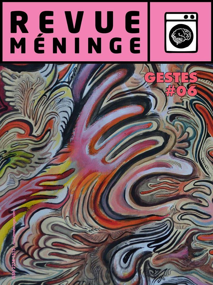 Revue Méninge n°6