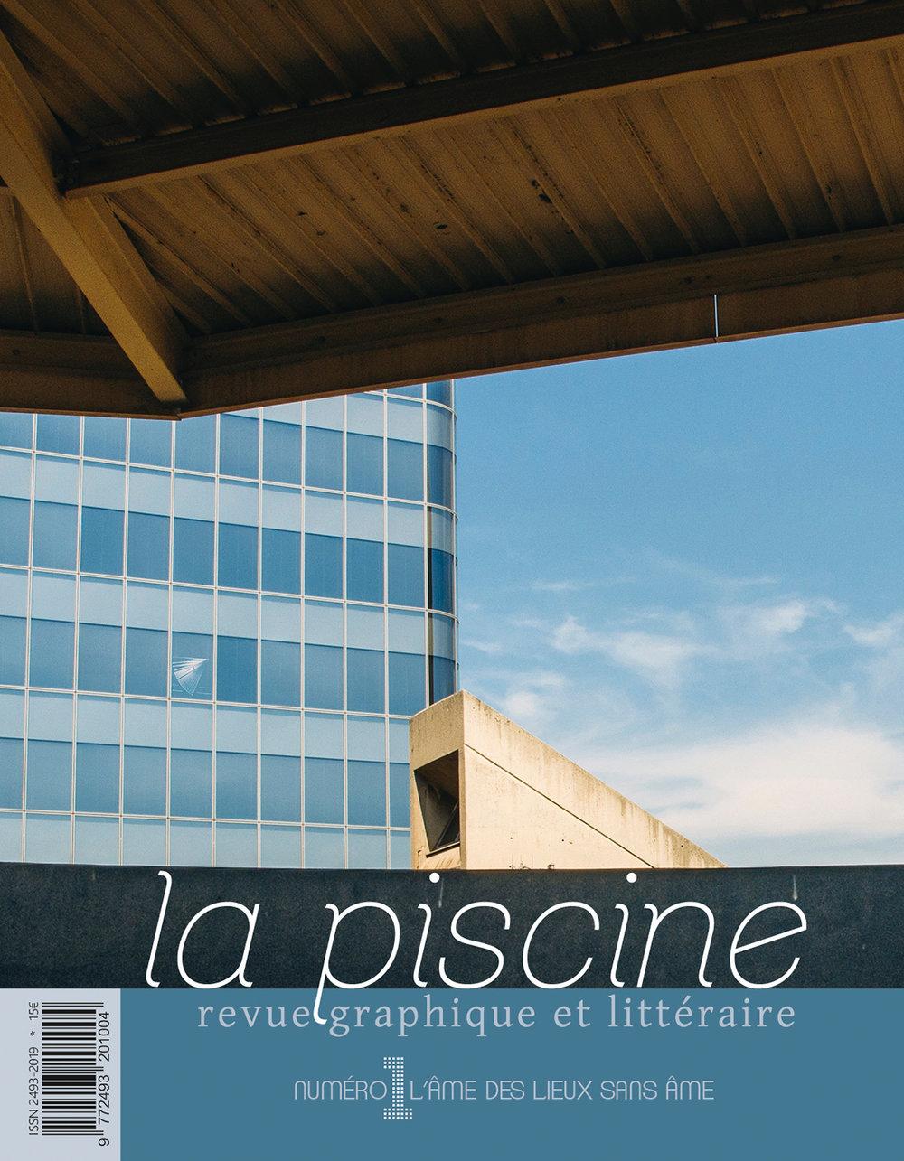 Revue la Piscine n°1