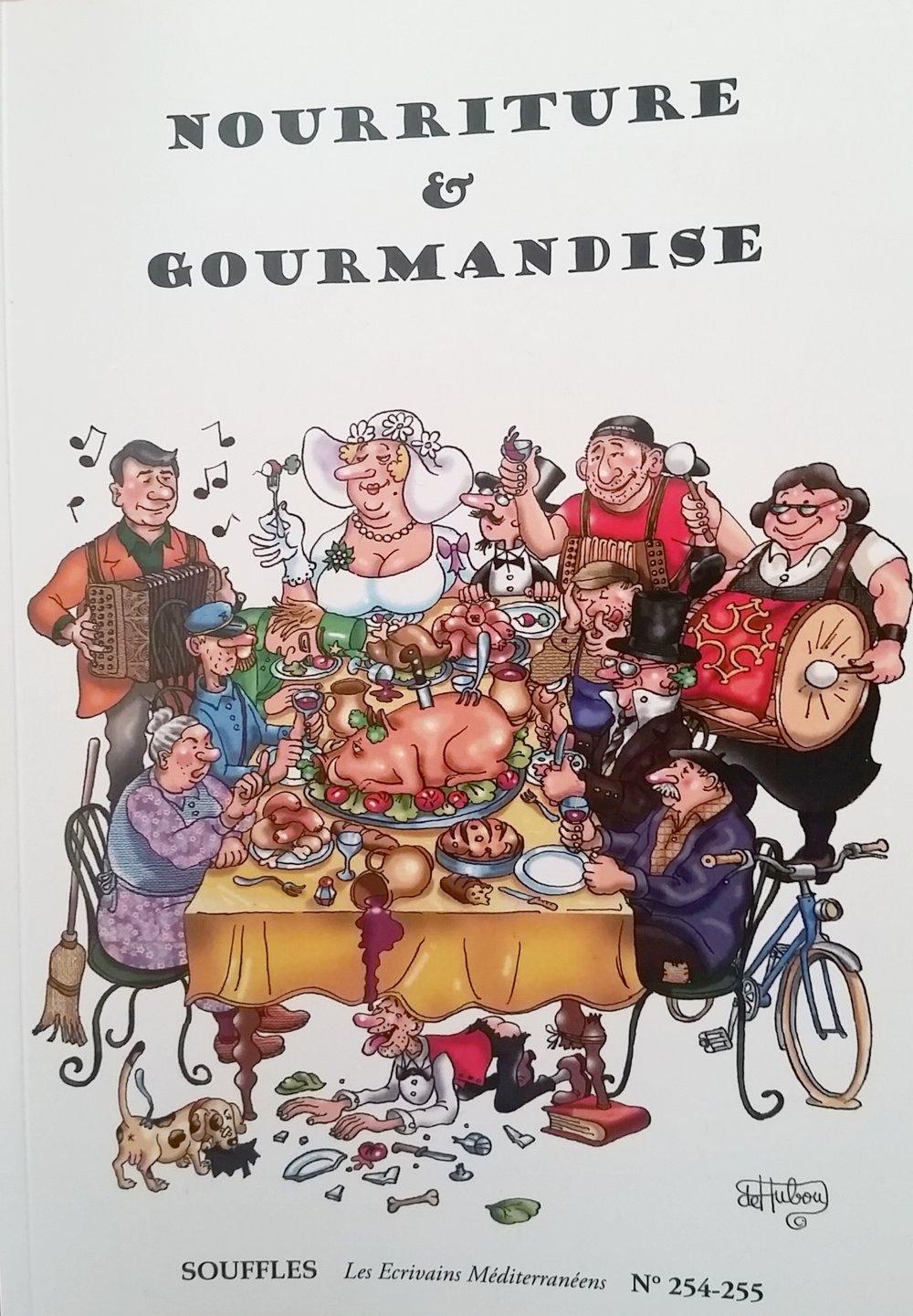 Revue Souffles n°254-255