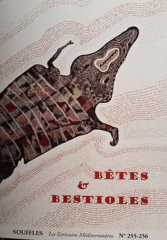 Revue Souffles n°256-257