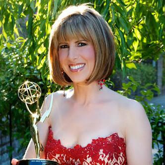Kym McNicholas Emmy Award Winning TV Personality