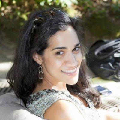 Mona Motwani Co-Founder, Spark Lawyer, Entrepreneur, & Human Rights Activist