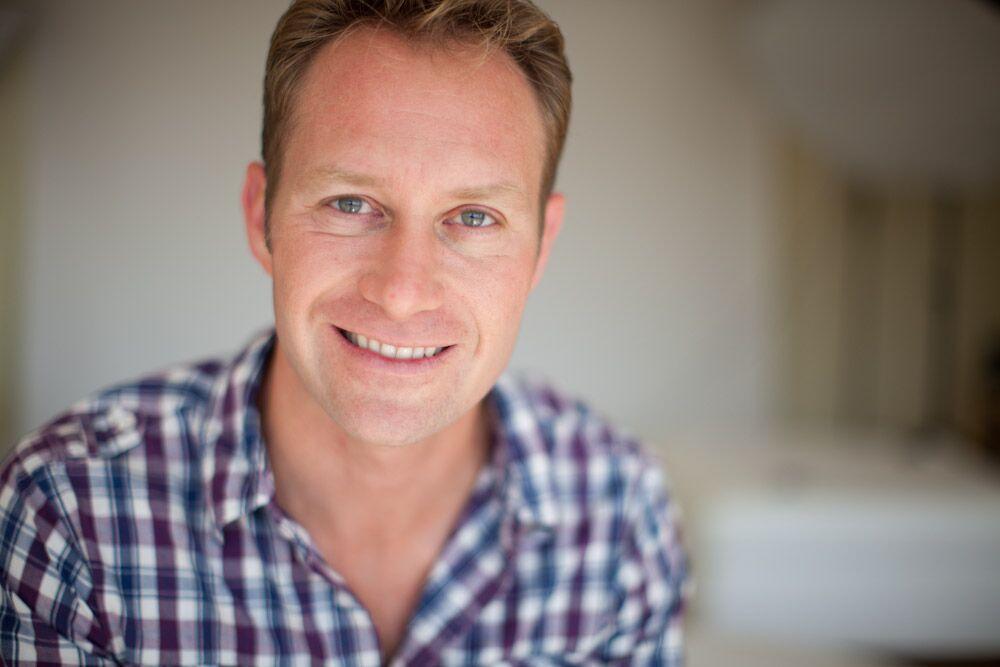 Josh Greenbaum Business Consultant, Glenn Burdette
