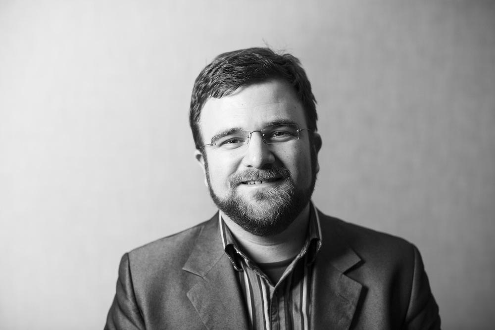 Seth Kravitz  Founder, Technori