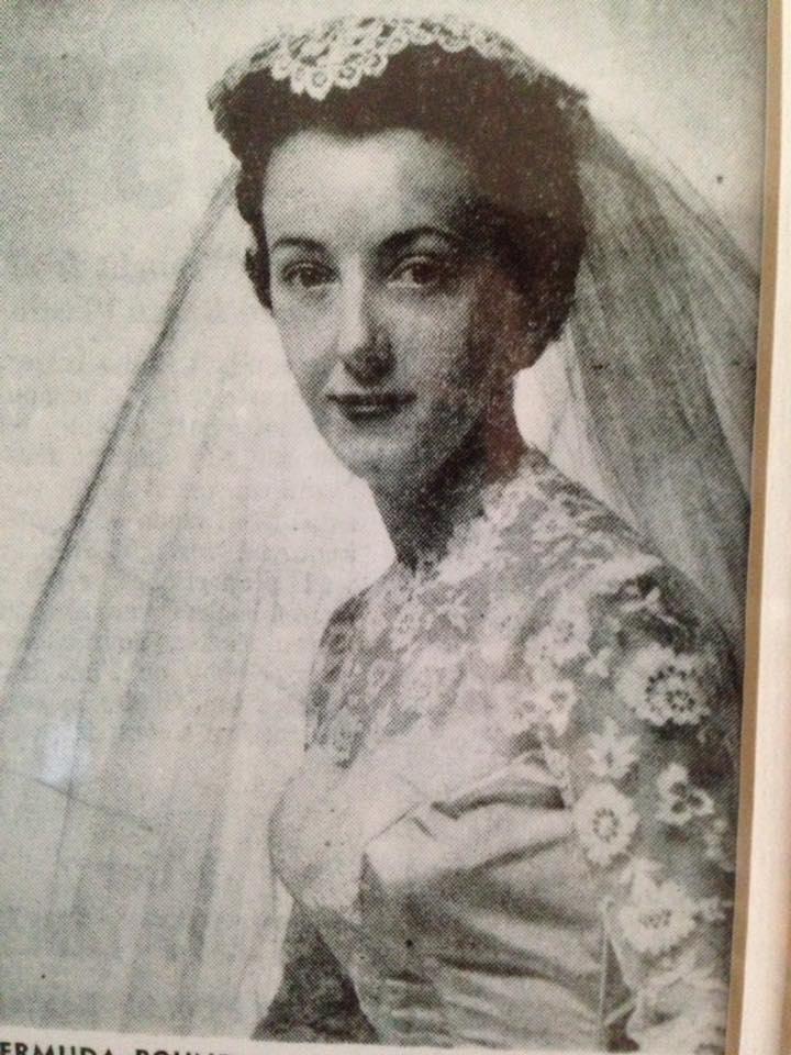 Audrey K. Meyer, February 7, 1929 - December 6, 2016