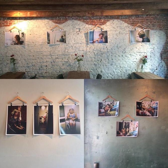 Transformation exhibition