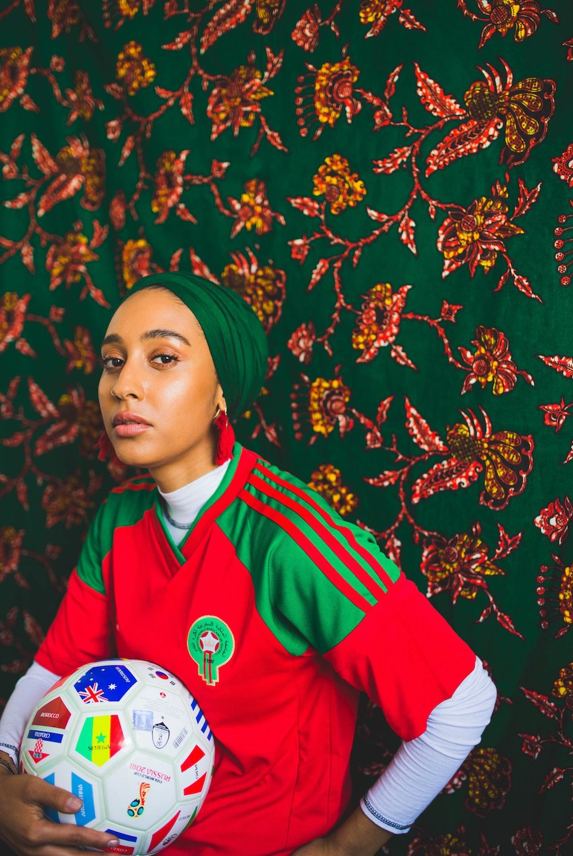 'Morocco' photography by Dami Khadijah