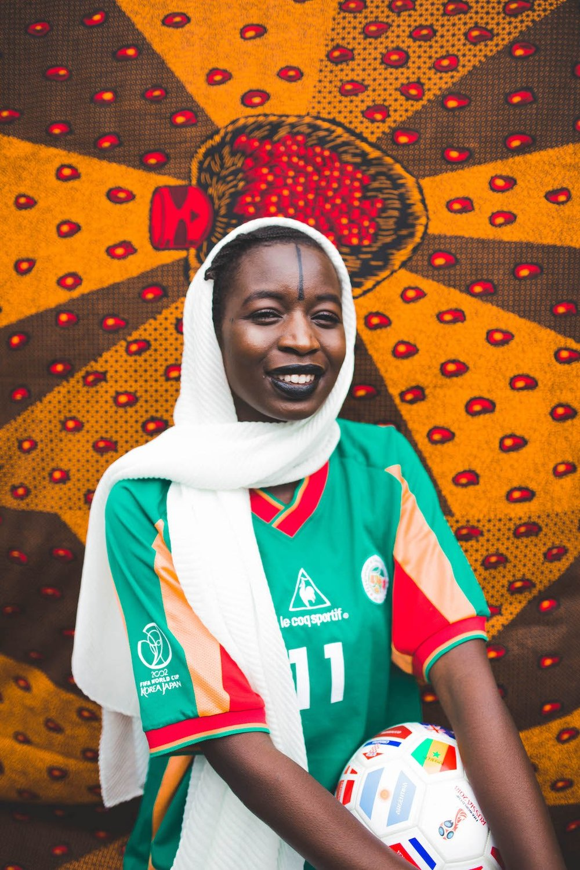'Senegal' photography by Dami Khadijah