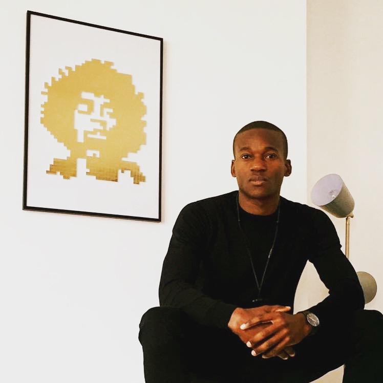 Franck Tawema