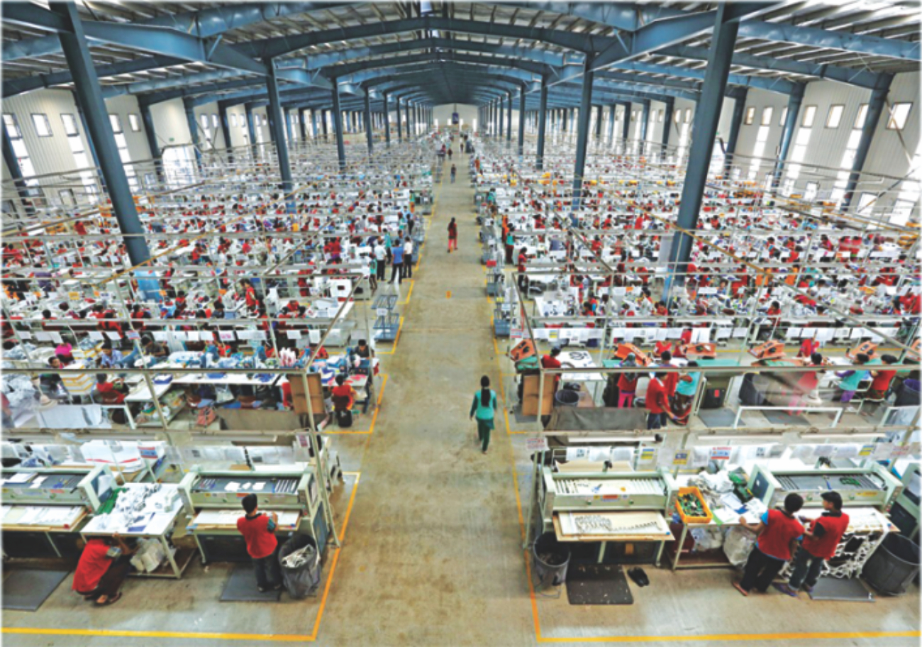 Ethiopia's Textile Industry On Rapid Revival — Pan Afrique