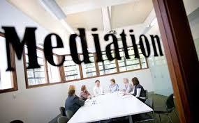 Mediation or Collaborative Divorce