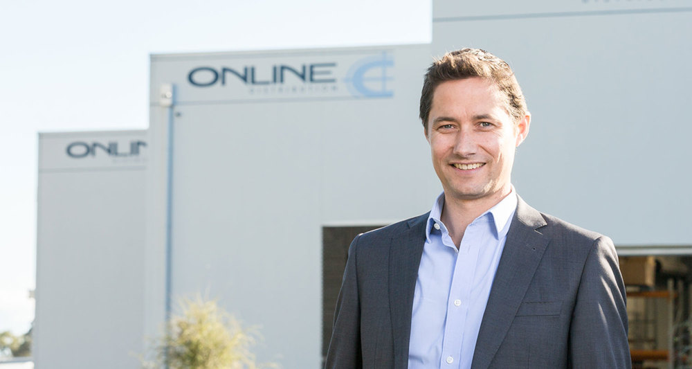 "Online Distribution chooses Portlink   ""A no-brainer""    Read more"