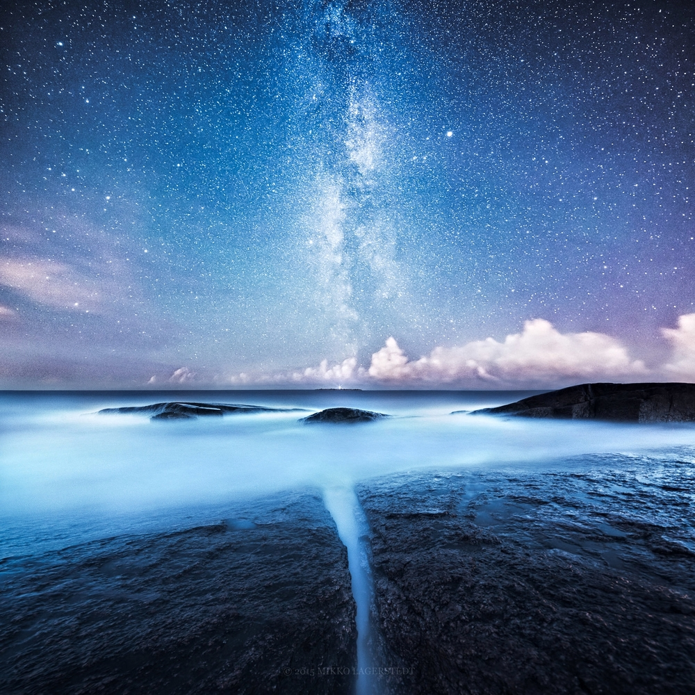 """Divided"" by Mikko Lagerstedt."