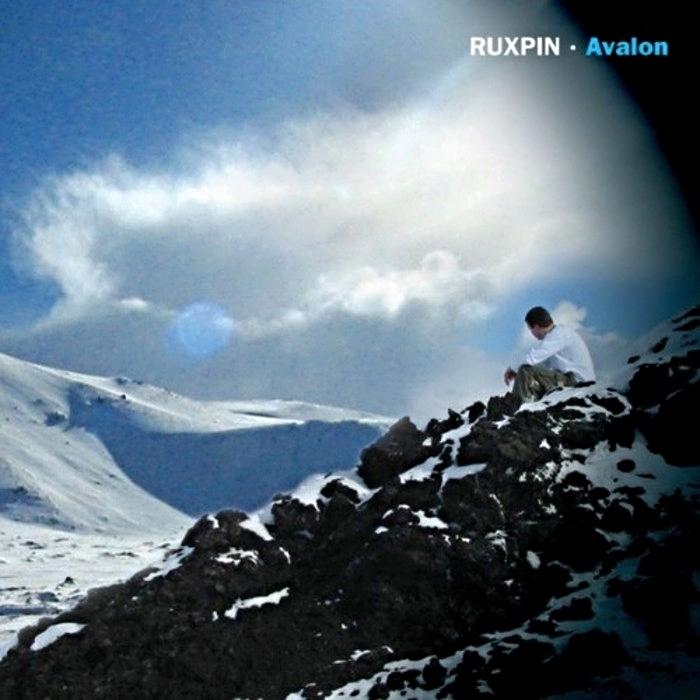 """"""" Avalon"""" by Ruxpin"""