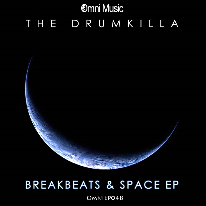 """Breakbeats & Space"""