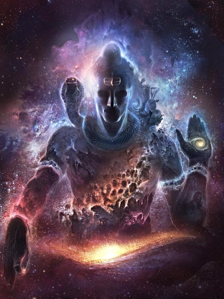 """""""Boom Shiva"""""""