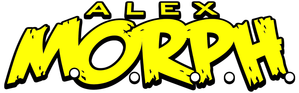 Logo - Alex M.O.R.P.H. (Yellow).png
