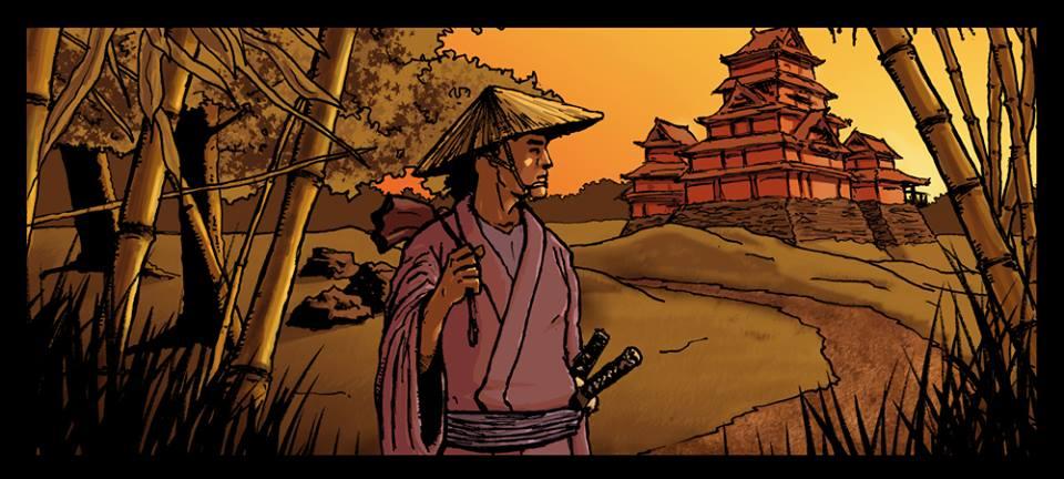 Jeff Z Lost Ronin artpage.jpg