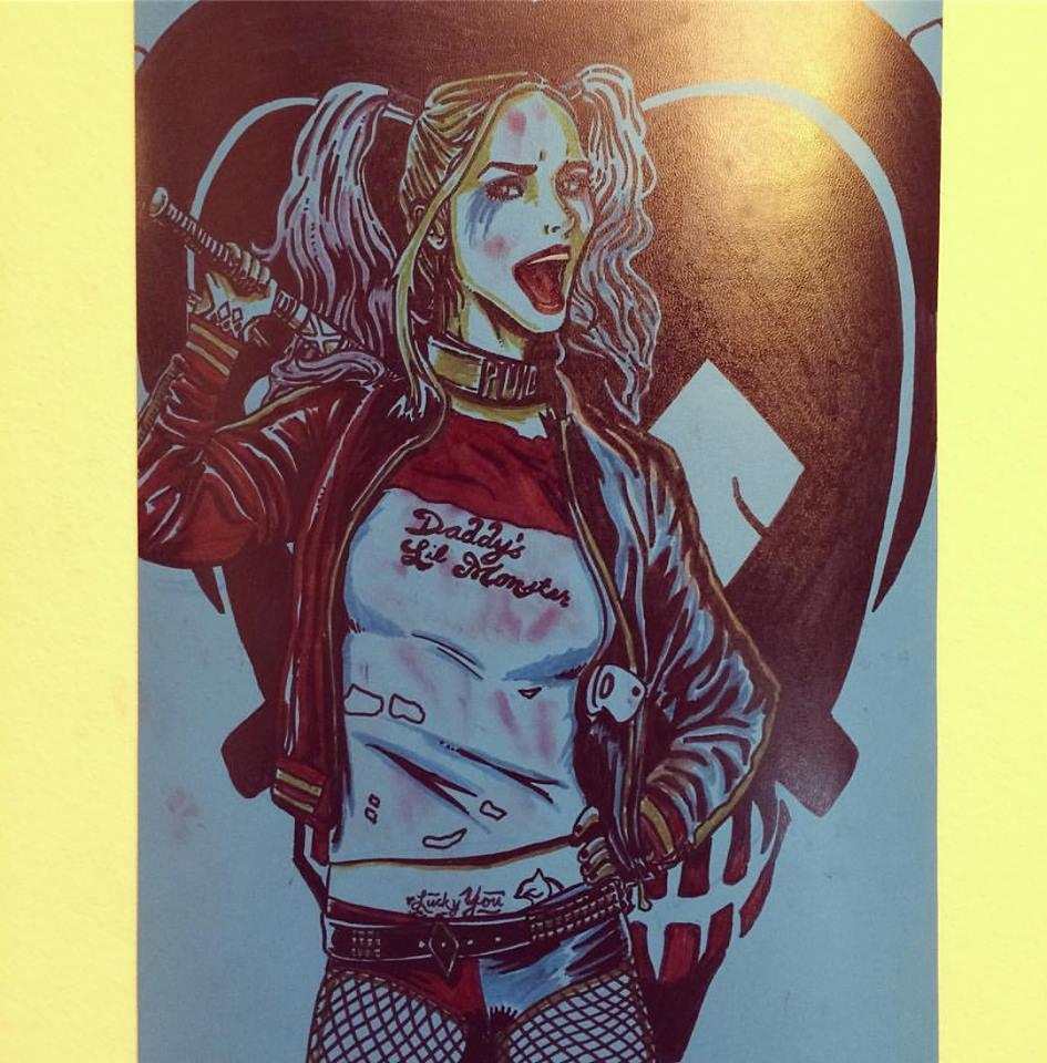 Harley Quinn Rubber Mat.jpg