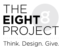 The Eight Project | Graphic Design, Marketing and Branding | Christchurch