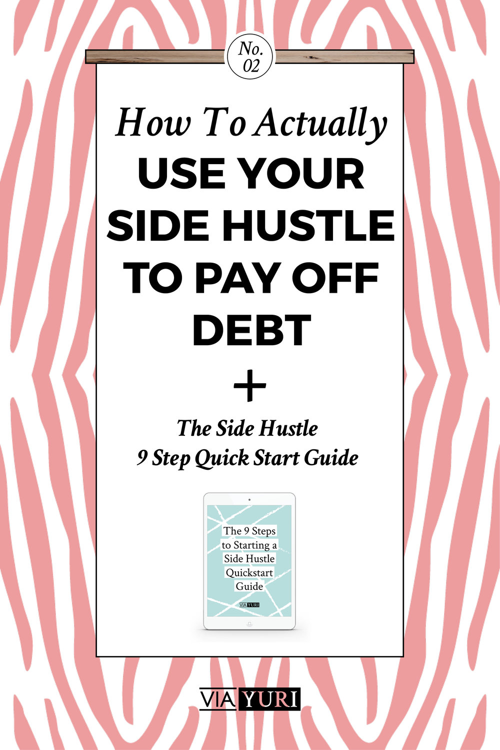 How To Use a Side Hustle to Pay Off Debt - AKA - An In Depth Post Using My Approach: The Power of Small Wins