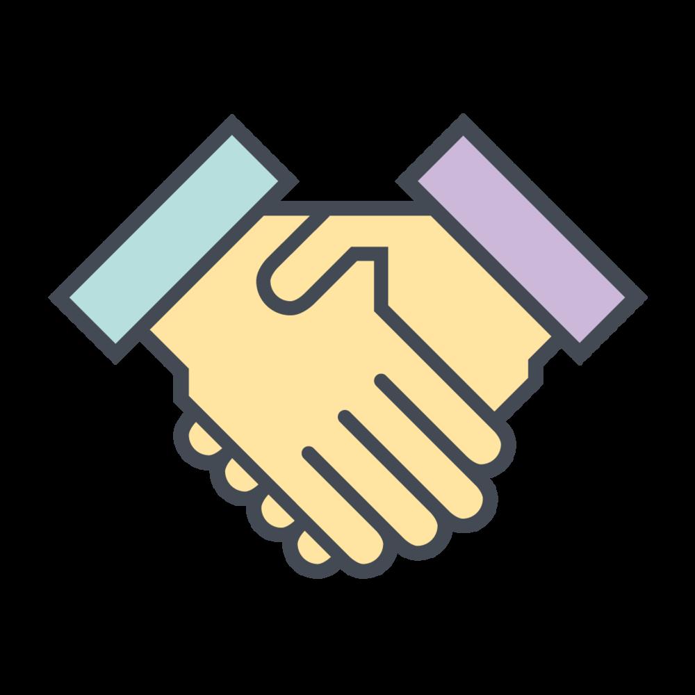 viaYuri.com Helping Hand Program