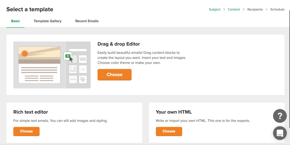 MailerLite Reivew - Email Templates .png