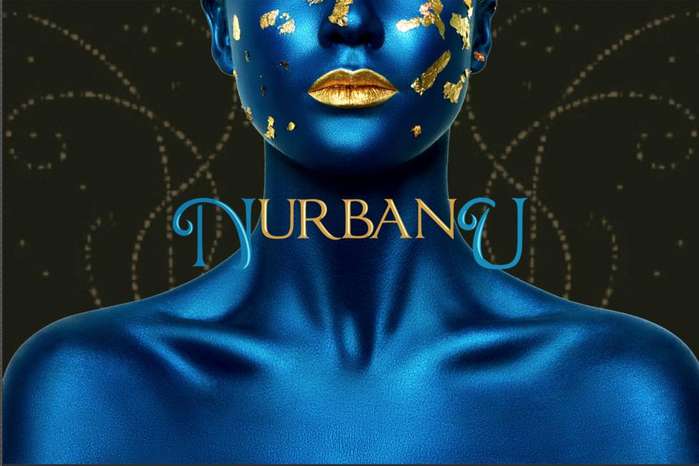 Nurbanu Magazine Banner