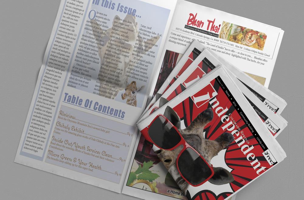 Independant Newspaper