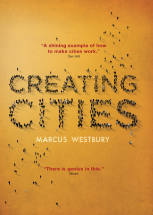 Creating Cities is available now