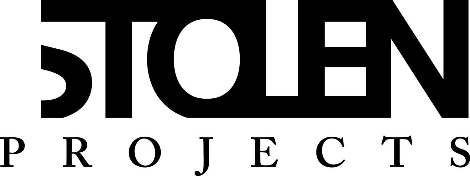 Stolen Projects
