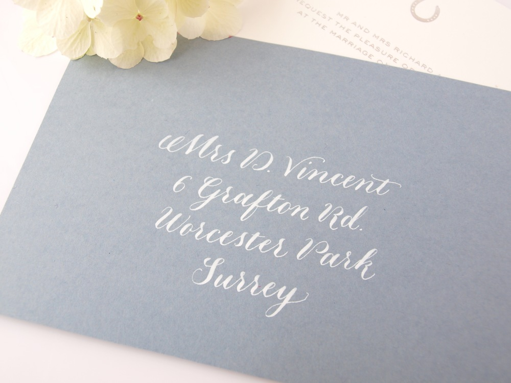 calligraphy on blue envelope white writing 5.jpg