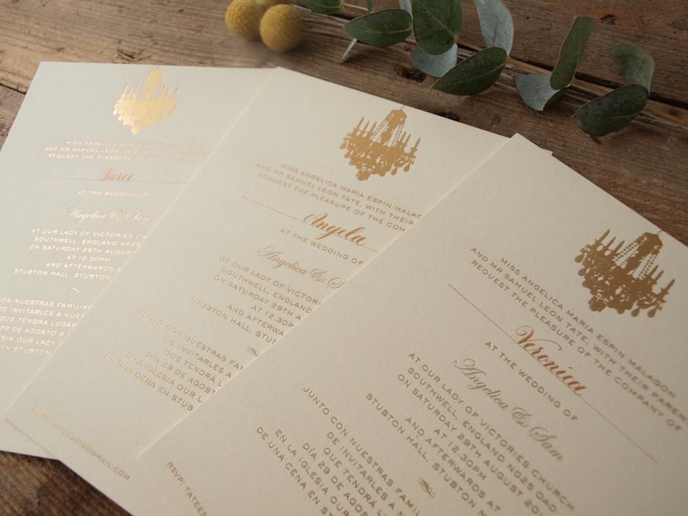 Gold copperplate Invitations 1 -Sam Tate.JPG